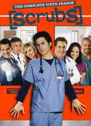 Scrubs: Complete Sixth Season , Zach Braff