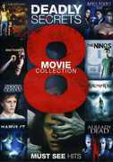 Deadly Secrets: 8 Movie Collection (DVD) at Kmart.com