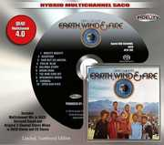 Open Our Eyes , Earth Wind & Fire