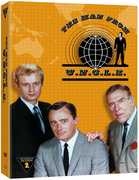 Man from Uncle: The Complete First Season , Robert Vaughn