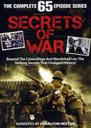 Secrets of War: The Complete Series (DVD) at Kmart.com