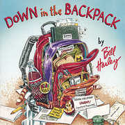 Down in the Backpack (CD) at Kmart.com