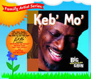 Big Wide Grin (CD) at Kmart.com