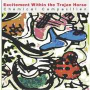 Excitement Within the Trojan Horse (CD) at Kmart.com
