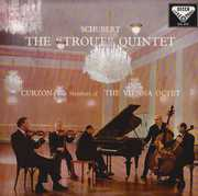 "Schubert: The ""Trout"" Quintet (LP / Vinyl) at Kmart.com"