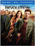 Revolution: Complete First Season , Derek Webster