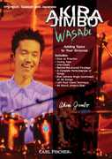 Akira Jimbo: Wasabi - Adding Spice to Your Grooves (DVD) at Sears.com