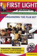 AD: Organizing the Filmset (DVD) at Sears.com