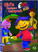 Sid the Science Kid: Sid's Backyard Campout (DVD) at Sears.com