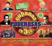 Cubanas Poderosas en 3 CDS / Various (CD) at Kmart.com
