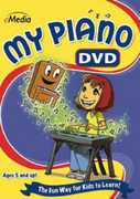 My Piano (DVD) at Kmart.com