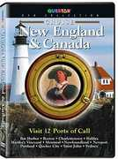 Cruise New England & Canada (DVD) at Sears.com