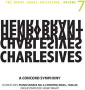 Charles Ives: A Concord Symphony (CD) at Sears.com