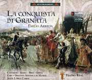 Conquista di Granata (CD) at Kmart.com