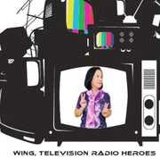 Television Radio Heroes (CD) at Sears.com