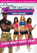 Dallas Cowboys Cheerleaders: Power Squad Bod! - Hard Body Boot Camp (DVD) at Sears.com