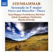 Stenhammar: Serenade in F major; Florenz and Blanzeflor; Ithaca (CD) at Sears.com