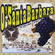 O' Santa Barbara (CD)