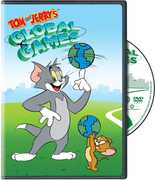 Tom & Jerry: Global Games (DVD) at Sears.com