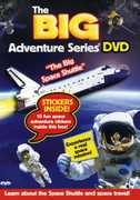 BIG ADVENTURE SERIES: THE BIG SPACE SHUTTLE (DVD) at Kmart.com