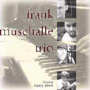 Frank Muschalle Trio (CD) at Kmart.com