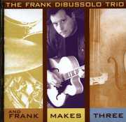 AND FRANK MAKES THREE (CD) at Kmart.com