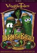 Veggie Tales: Bible Heroes - Lions, Sheperds and Queens - Oh My! (DVD) at Sears.com