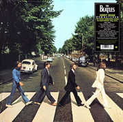 Abbey Road (180 gram) , The Beatles