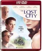 Lost City , Bill Murray