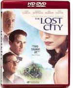 Lost City , Bill Murray