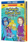 MAGIC SCHOOL BUS: TAKES A DIVE (DVD) at Sears.com