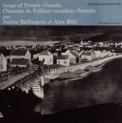 Songs of French Canada (CD) at Sears.com