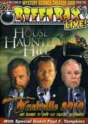 RiffTrax Live!: House on Haunted Hill (DVD) at Kmart.com