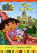 Dora the Explorer: City of Lost Toys (DVD) at Kmart.com