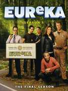 Eureka: Season 5 (DVD) at Kmart.com