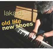 Old Life New Shoes (CD) at Kmart.com