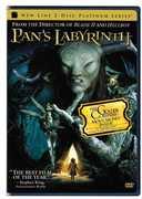 PAN'S LABYRINTH (SPANISH) (DVD) at Kmart.com