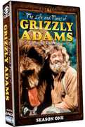 Life & Times of Grizzly Adams: Season One , John Bishop