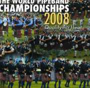World Pipe Band Championships 2008 / Various (CD) at Kmart.com