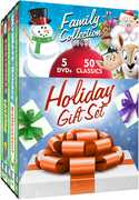 Holiday Gift Set: Holiday Family Collection (DVD) at Kmart.com
