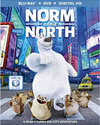 Norm of the North , Rob Schneider
