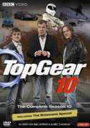 Top Gear: The Complete Season 10 (DVD) at Sears.com