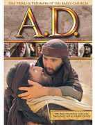 A.D. (DVD) at Sears.com