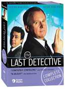 Last Detective: Complete Collection (DVD) at Sears.com