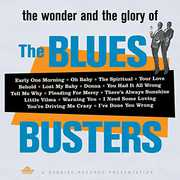 Wonder & Glory of the Blues Busters (180 gram) , The Blues Busters