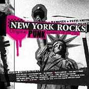 New York Rocks: Original Punk Classics 70's / Var (CD) at Kmart.com
