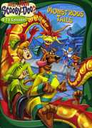What's New, Scooby-Doo?, Vol. 10: Monstrous Tails (DVD) at Kmart.com