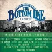 Bottom Line Archive Series: In Their Own 1 , Various Artists