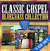 Classic Gospel Bluegrass Collection - 79 , Various Artists