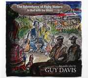 Adventures of Fishy Waters: In Bed with the Blues (CD) at Kmart.com